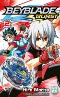 Beyblade - Burst Vol.2