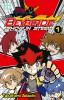 Manga - Manhwa - Beyblade - Shogun steel Vol.1