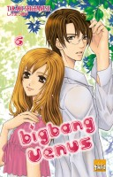 Mangas - Big Bang Vénus Vol.6