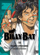 manga - Billy Bat Vol.13