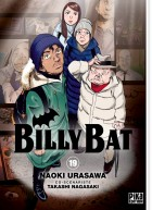 Billy Bat Vol.19