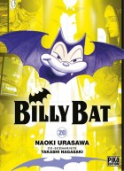 Billy Bat Vol.20