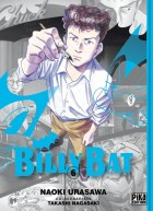 Manga - Manhwa -Billy Bat Vol.6