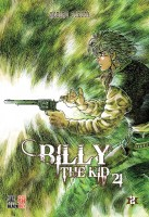 Mangas - Billy the Kid 21 Vol.2