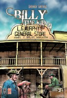 Billy the Kid 21 Vol.3