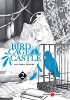 manga - Birdcage Castle Vol.2