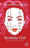 Mangas - Birthday Girl
