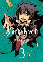 Black Bard - Le menestrel Vol.3