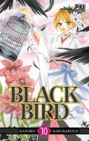 manga - Black Bird Vol.10