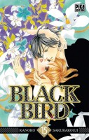 Manga - Manhwa - Black Bird Vol.15