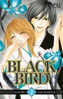 Manga - Manhwa - Black Bird Vol.2