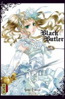 Black Butler Vol.13