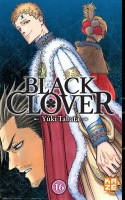 Black Clover Vol.16