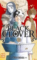 Black Clover Vol.17