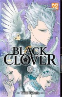 Black Clover Vol.19