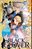 Black Clover Vol.20