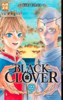 Black Clover Vol.22