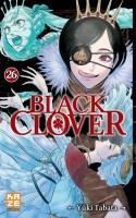 Manga - Manhwa -Black Clover Vol.26