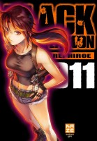 Black Lagoon Vol.11