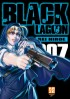 Manga - Manhwa - Black lagoon Vol.7