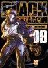 Manga - Manhwa - Black lagoon Vol.9