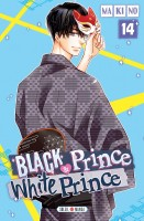 Black Prince & White Prince Vol.14
