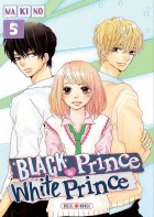 Black Prince & White Prince Vol.5