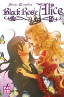 Mangas - Black Rose Alice Vol.5