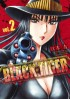 Manga - Manhwa - Black Tiger jp Vol.2