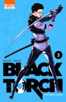 Black Torch Vol.3