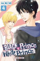 Black Prince & White Prince Vol.4