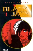 Blackjack (Glénat) Vol.1