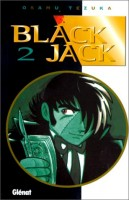 Blackjack (Glénat) Vol.2