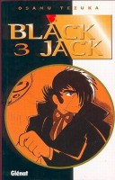Blackjack (Glénat) Vol.3