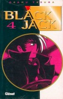 Blackjack (Glénat) Vol.4