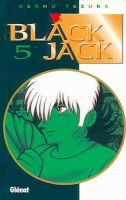 Blackjack (Glénat) Vol.5