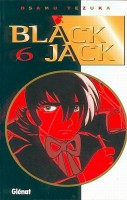 Blackjack (Glénat) Vol.6
