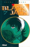 Blackjack (Glénat) Vol.7
