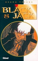 Blackjack (Glénat) Vol.8
