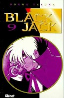 Blackjack (Glénat) Vol.9