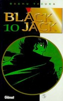 Blackjack (Glénat) Vol.10