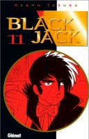 Blackjack (Glénat) Vol.11