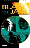 Blackjack (Glénat) Vol.12