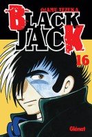 Manga - Manhwa - Black Jack es Vol.16