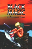 Manga - Manhwa - Black magic