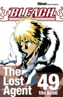 Bleach Vol.49