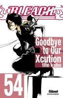 Bleach Vol.54