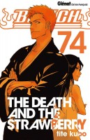 Bleach Vol.74