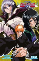 manga - Bleach - Fade to Black