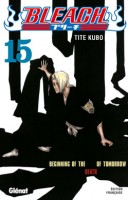 Manga - Manhwa - Bleach Vol.15